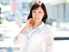 福田由貴 清楚で色白の五十路妻がイケメンとの初撮りSEXで中出しデビュー!