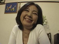 清野ふみ江 巨尻が魅力の実母にオンナの色気を感じてしまう久し振りに里帰りした息子!