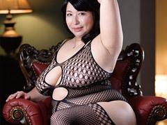 折原ゆかり 妖艶なランジェリー姿でお客を虜にして契約を取る豊満爆乳熟女の訪問販売員