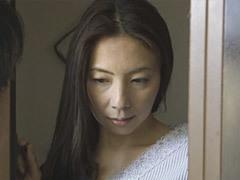 一条綺美香 人妻(五十路)が隣人の男と濃厚な接吻で寝取られ不倫を繰り返す!