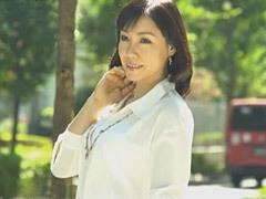 福田由貴 清楚な五十路妻が初撮りセックスで魅せます!