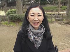 黒田礼子 還暦に見えない奇跡の美熟女!