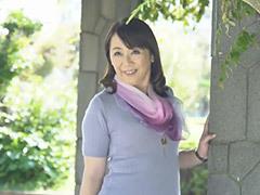 宮原澄子 AVの初撮りで再びオンナを思い出した還暦おばさん!