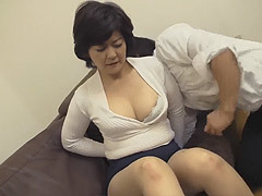 山口寿恵 母親を酔わせてセックスに持ち込む鬼畜息子!