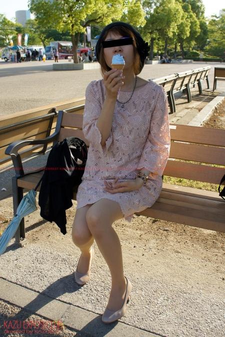 [素人デジタル写真集] オシャレ他人妻と昼デート!不倫セックスで大胆な痙攣絶頂と顔射で欲求不満を解消します!YURIKO(38)
