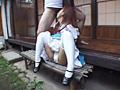 緊縛着エロな柴咲りおのサムネイル画像1