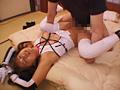 緊縛着エロな柴咲りおのサムネイル画像3