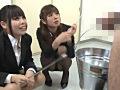 センズリさせる関西弁の女教師達のサムネイル画像3
