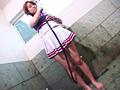 濡れて透けてるレイヤーちゃんのサムネイル画像1