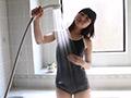 スク水着用の高岡未來のサムネイル画像5