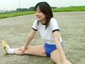 透けブルマーな吉崎渚のサムネイル画像1