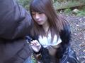 優子Fカップ21歳受付嬢のサムネイル画像3