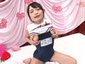 パイパンスク水美少女のあず希、水嶋アリス、初芽里奈、原美織のサムネイル画像1