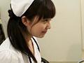 ドスケベ裏看護婦な声ちゃんと武藤彩のサムネイル画像1