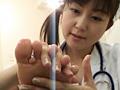 ドスケベ裏看護婦な声ちゃんと武藤彩のサムネイル画像3