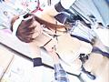 緊縛されたレイヤー荒川美姫のサムネイル画像2