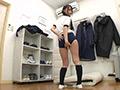体操服ブルマの美少女のサムネイル画像2