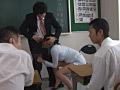 生徒にまで回される女教師の山本美和子のサムネイル画像2