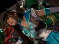 セーラープリズム 美少女戦士セーラーメディウム役を演じる長瀬あおいのサムネイル画像2