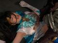 セーラープリズム 美少女戦士セーラーメディウム役を演じる長瀬あおいのサムネイル画像5