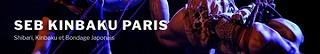 Seb Kinbaku Paris