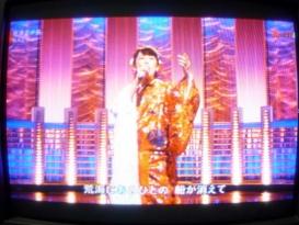 第68回NHK紅白歌合戦 夢を歌おう