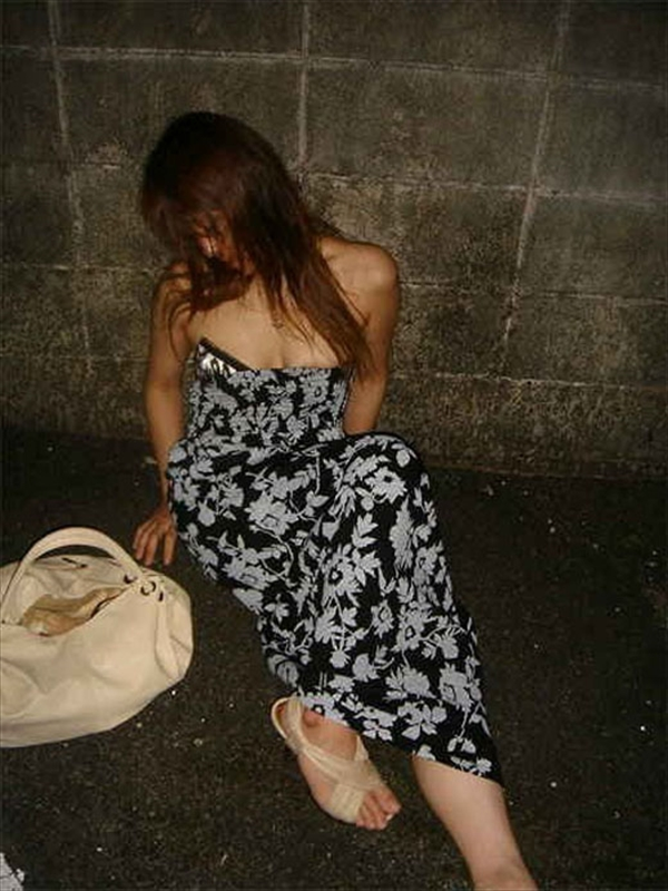 Drunk woman-image3