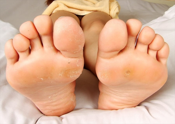 Toe fetish image6
