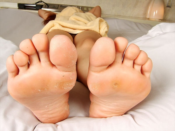 Toe fetish image10