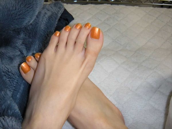 Toe fetish image41