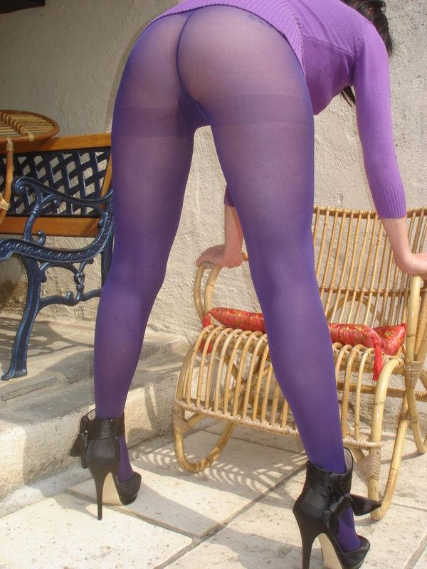 Color tights-Adult picture9