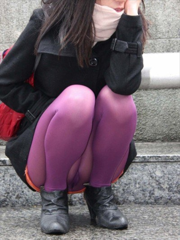 Color tights-Adult picture16