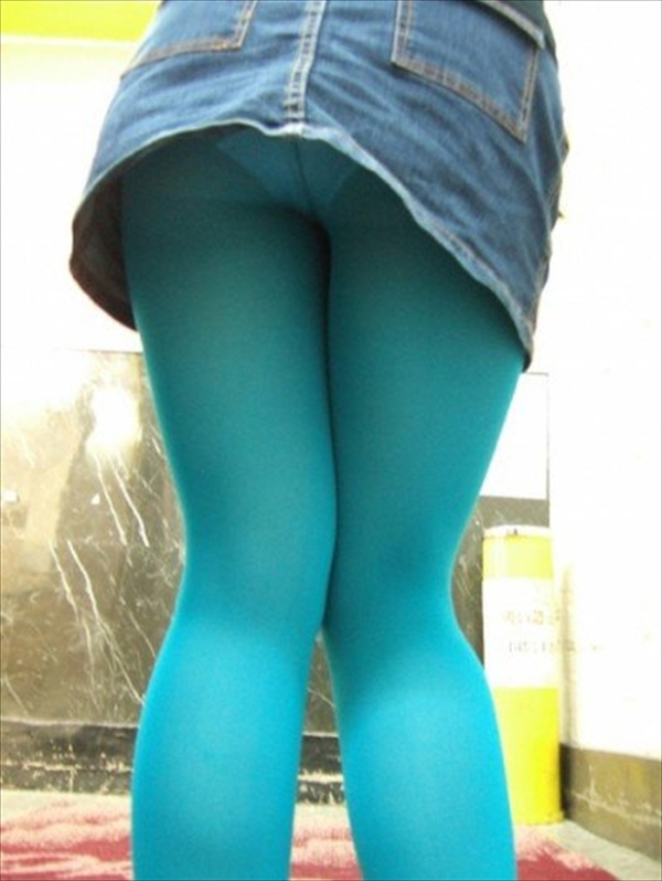 Color tights-Adult picture19