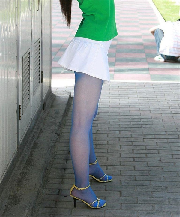Color tights-Adult picture24