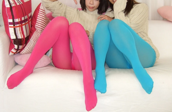 Color tights-Adult picture33