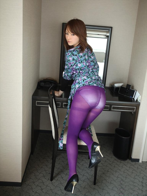 Color tights-Adult picture40