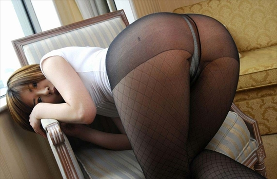 black pantyhose_erotic pictures24