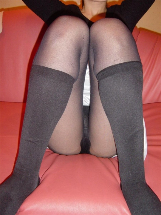 black pantyhose_erotic pictures26