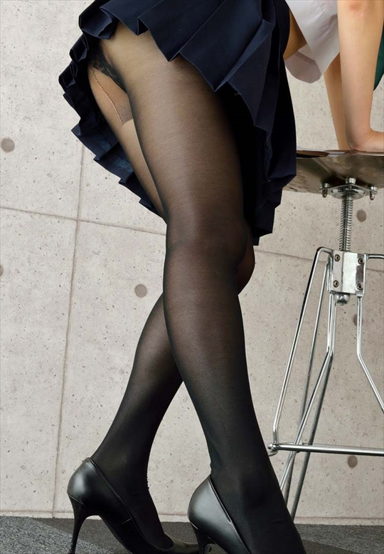 black pantyhose_erotic pictures59