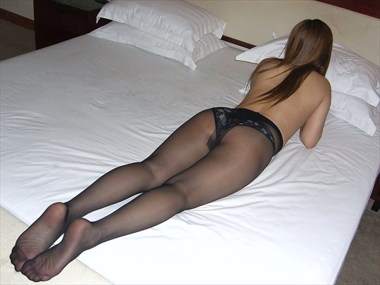 black pantyhose_erotic pictures65