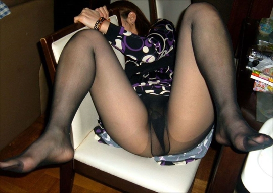 black pantyhose_erotic pictures69