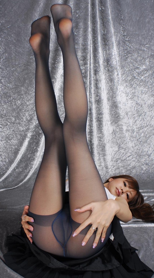 black pantyhose_erotic pictures84