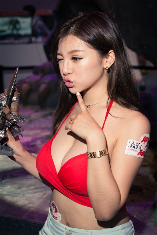 Taiwanese erotic pictures45