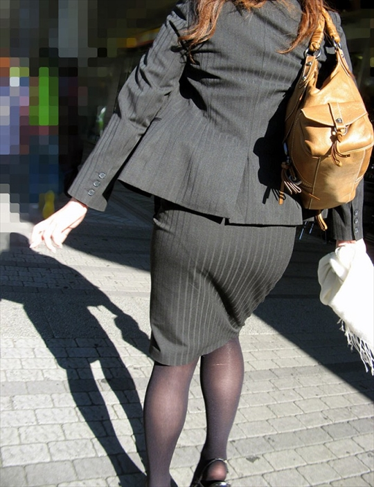 female office worker-voyeur image53