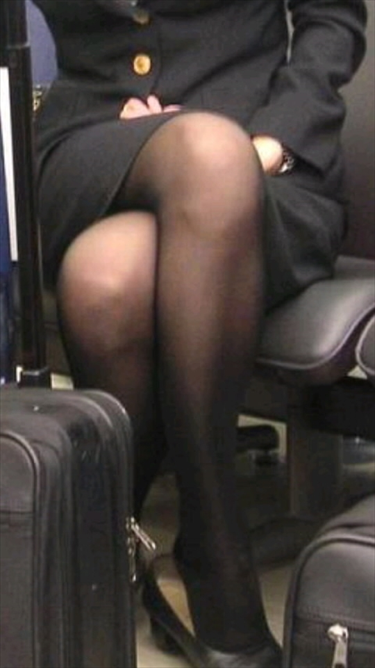 female office worker-voyeur image109