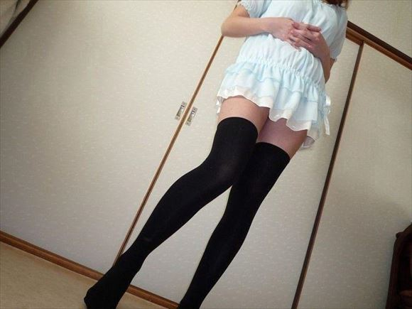knee high socks-erotic pictures57