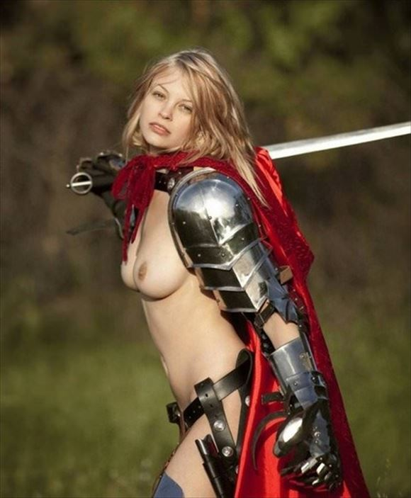 Foreign cosplay erotic images1