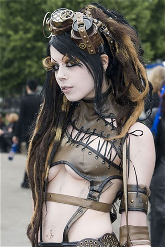 Foreign cosplay erotic images3