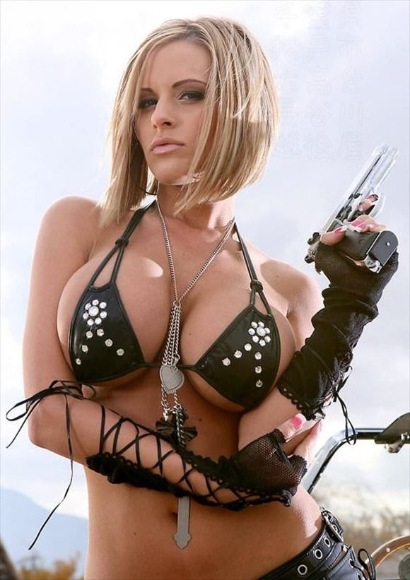 Foreign cosplay erotic images9