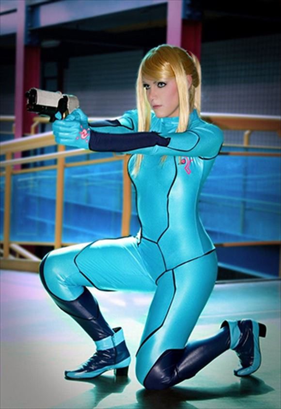Foreign cosplay erotic images32